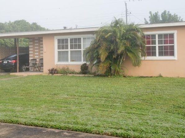 21298 Percy Ave, Port Charlotte, FL
