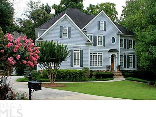 5042 Willeo Estates Dr, Marietta, GA