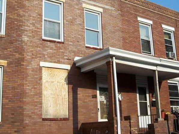 426 N Clinton St, Baltimore, MD