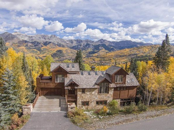 Telluride co for sale by owner fsbo 2 homes zillow for Telluride houses for sale