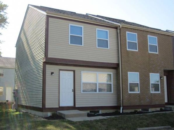 2596 Sandbury Blvd # 2602, Columbus, OH