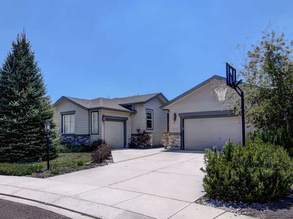 2727 Emerald Ridge Dr, Colorado Springs, CO