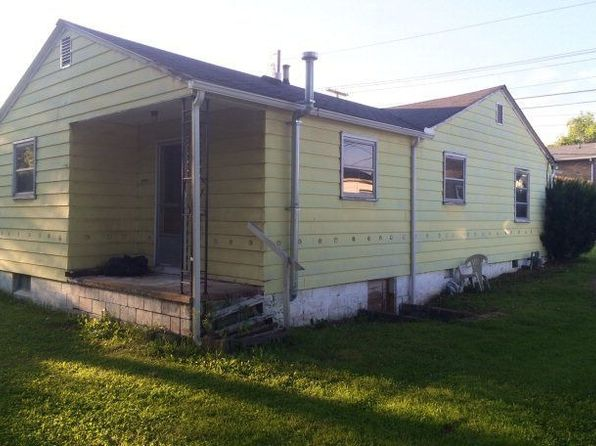 1214 S Fayette St, Beckley, WV