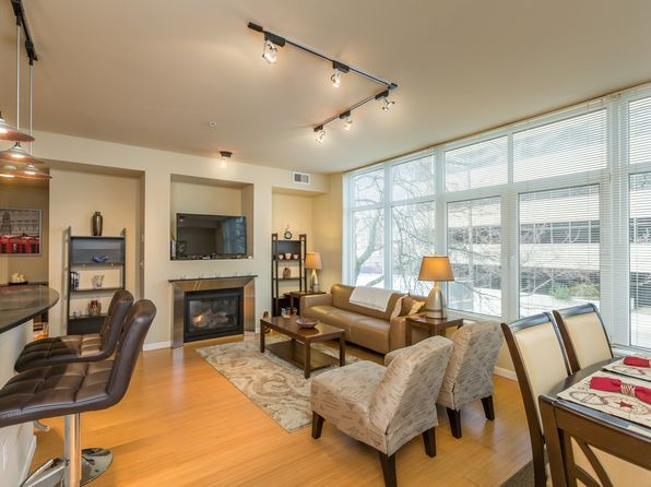 17 W Mercer St. Apt 212, Seattle, WA