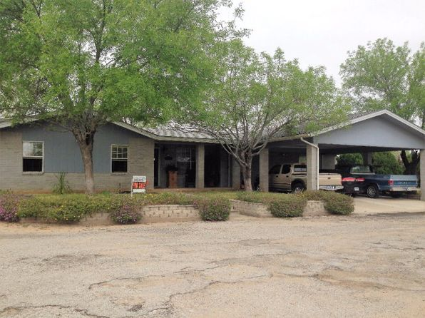 Homes For Sale In Carrizo Springs Tx