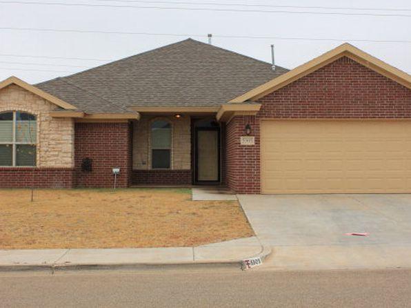 5505 105th St, Lubbock, TX