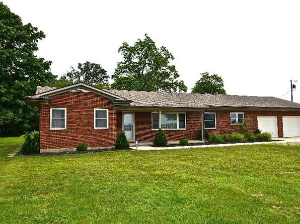 4887 S State Route 49, Greenville, OH
