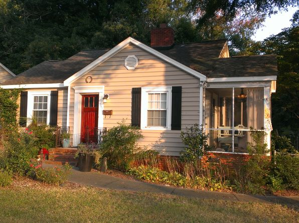 1761 Merriman Ave, Charlotte, NC