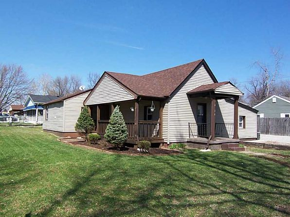 3899 S Randolph St, Indianapolis, IN