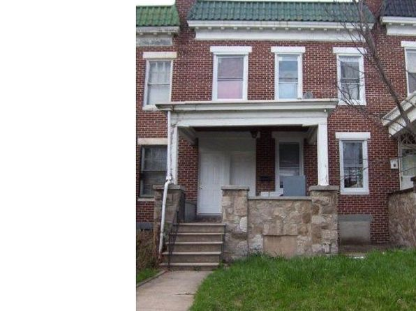2634 Loyola Southway, Baltimore, MD