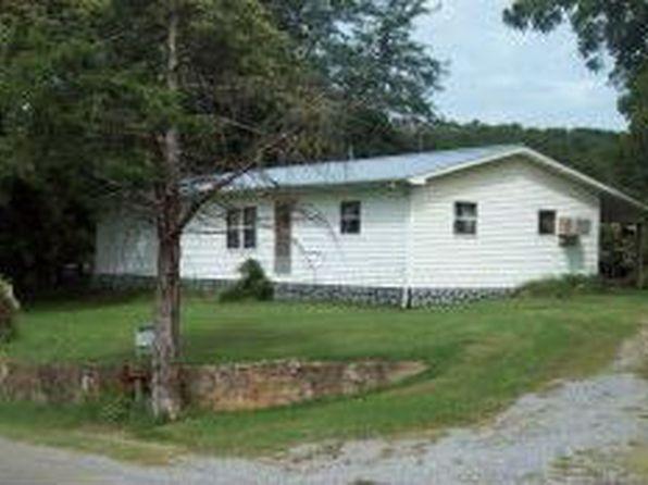 1110 Gunter Corner Rd, Parrottsville, TN