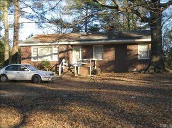 729 Saint George Rd, Raleigh, NC