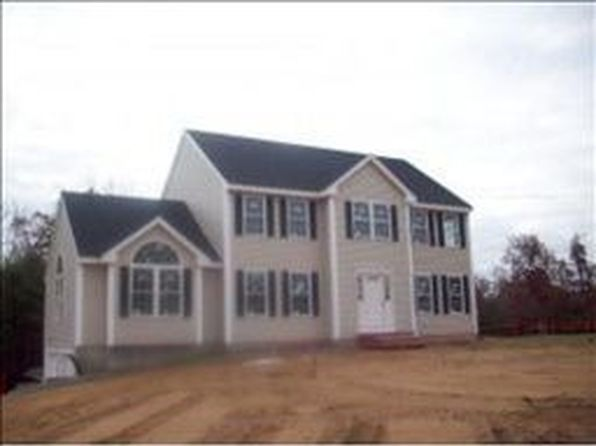 14 Ordway Ln, Kingston, NH