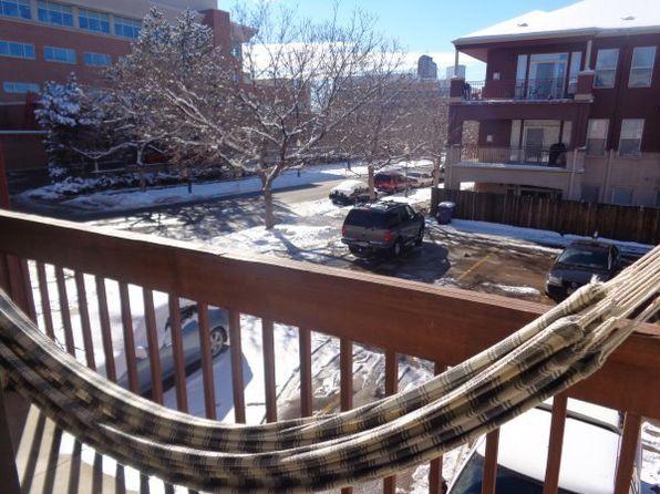 2101 N Franklin St APT 202, Denver, CO