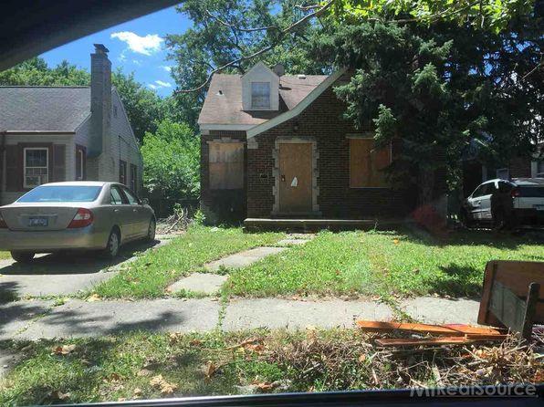 10061 Grayton St, Detroit, MI