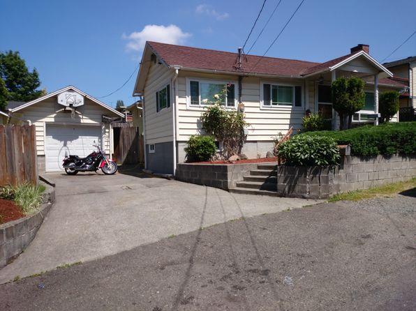 3514 S Dedham St, Seattle, WA