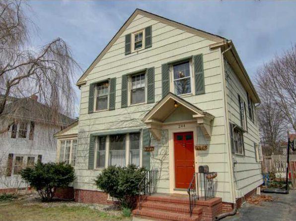 244 Hillside Ave, Pawtucket, RI