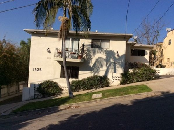 1325 Quintero St APT 1, Los Angeles, CA