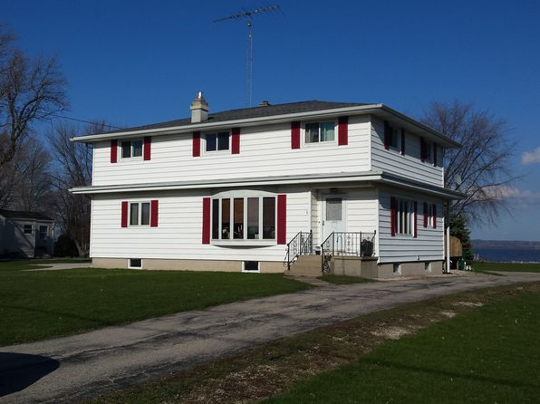 North Fond Du Lac Wi Waterfront Homes For Sale 0 Homes