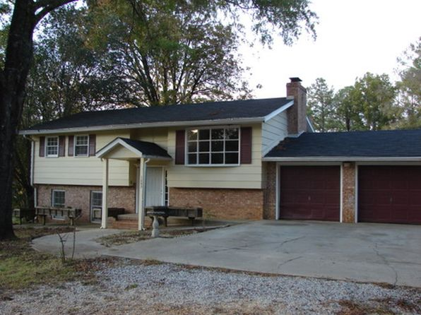 1283 Overlook Rd, Lincolnton, GA
