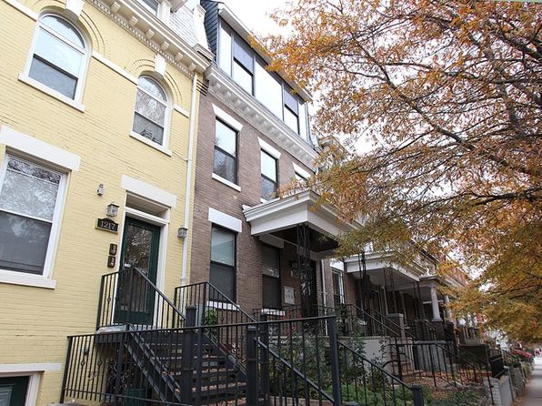 1215 Park Rd NW APT 1, Washington, DC
