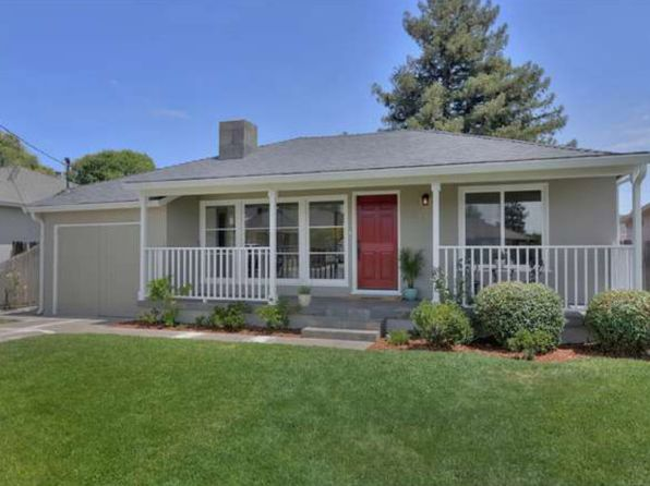 832 10th Ave, Redwood City, CA
