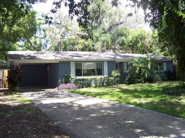 811 Lake Highland Dr, Orlando, FL