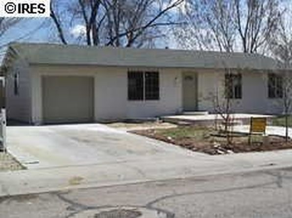 1636 31st Ave, Greeley, CO