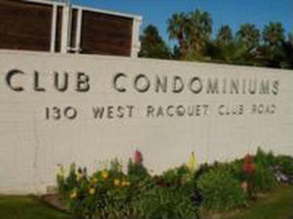 130 W Racquet Club Rd UNIT 503, Palm Springs, CA