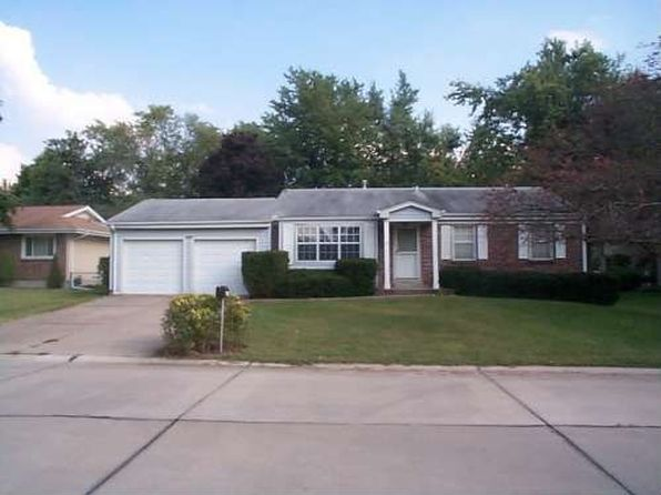 1322 Brandywine Ln, Saint Peters, MO