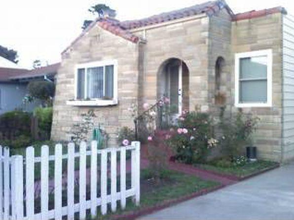 828 Hensley Ave, San Bruno, CA