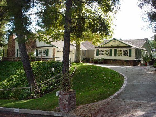 4237 Empress Ave, Encino, CA