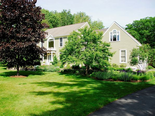 53 Royall Point Rd, Yarmouth, ME
