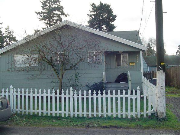 6416 NE 42nd Ave, Portland, OR
