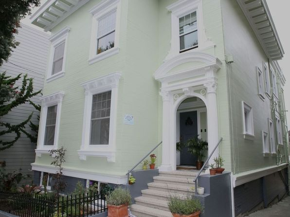 74 Parnassus Ave, San Francisco, CA