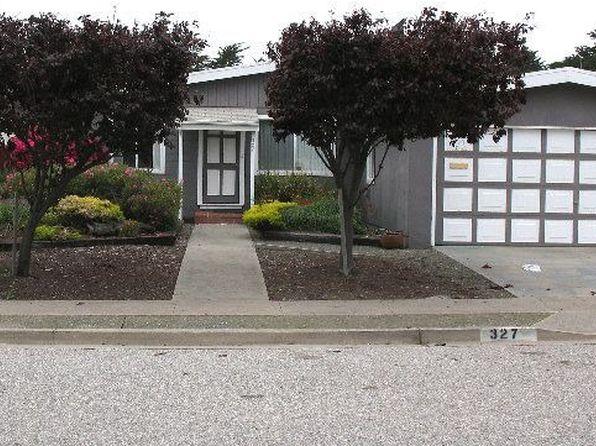 327 Greenway Dr, Pacifica, CA
