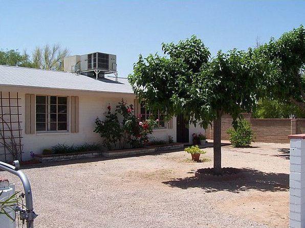 420 E Jacinto St, Tucson, AZ