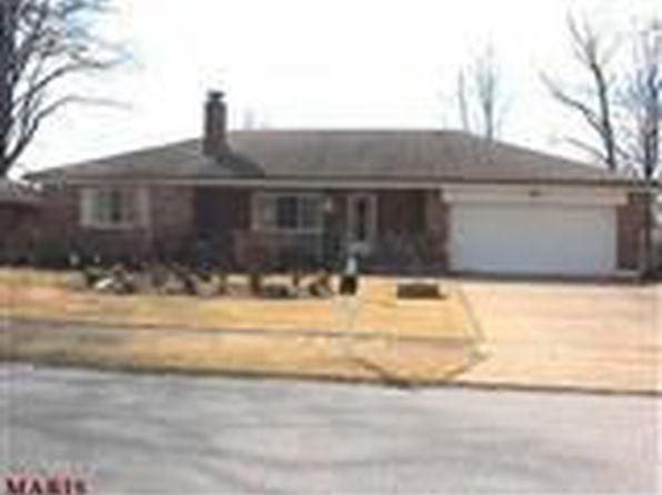 11842 Sunlind Dr, Saint Louis, MO