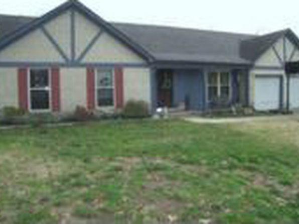 3644 Wythe Rd, Memphis, TN