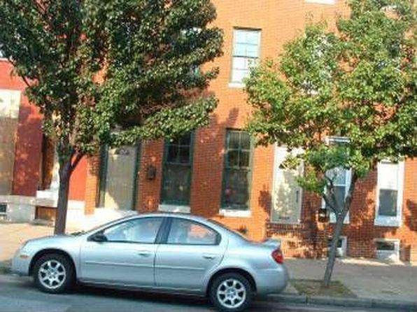 523 Scott St, Baltimore, MD