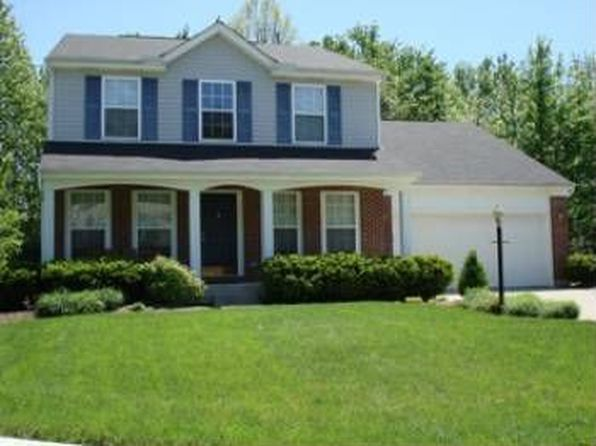 3551 S Heartwood Rd, Amelia, OH