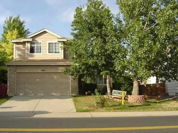 5613 W 116th Pl, Westminster, CO