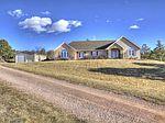 23472 Rushmore Ranch Rd, Keystone, SD
