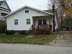 803 W Walnut St, Robinson, IL