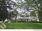 4800 Avondale Ter, Bloomfield Hills, MI