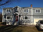 44 Eldred St, Lexington, MA