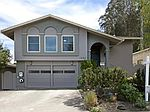 1559 Adobe Dr, Pacifica, CA