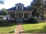 6451 State Route 1283, Water Valley, KY
