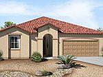 4544 S Saginaw Hill Dr, Tucson, AZ