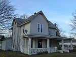 207 W Benton St, Oxford, IN